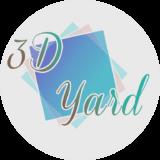 team 3d yard model