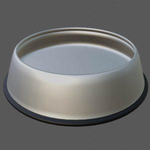 Pet bowl 3d model